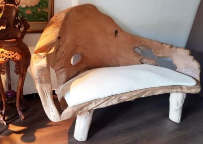 Root chair