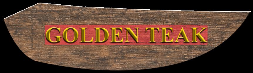 Golden Teak